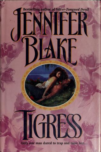 Tigress by Jennifer Blake