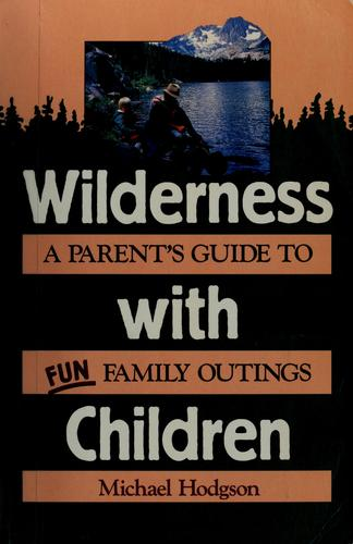 Wilderness with children by