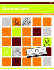 Criminal Law by Lisa Storm