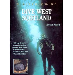 Dive West Scotland by Lawson Wood