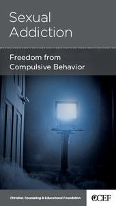 Sexual Addiction: Freedom from Compulsive Behavior by Powlison, David
