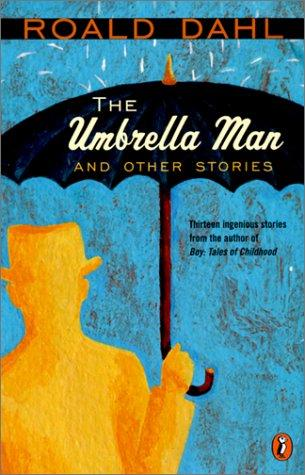 Umbrella Man and Other Stories