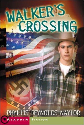 Walker's Crossing (Jean Karl Books)