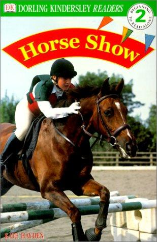 Horse Show by Kate Hayden