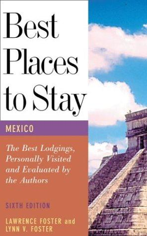 Best places to stay in Mexico by