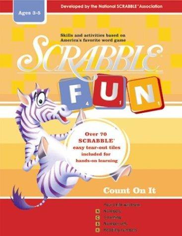 Scrabble Fun