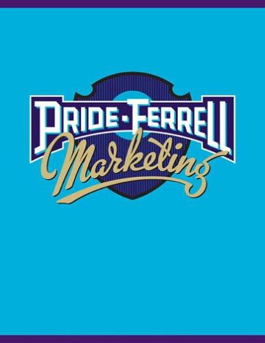 Marketing by William M. Pride