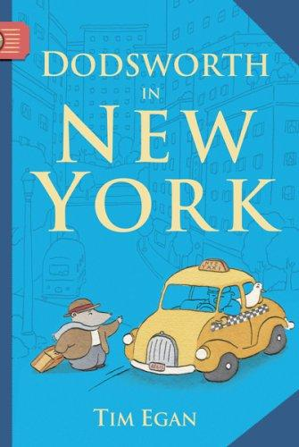 Dodsworth in New York by Tim Egan