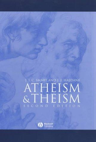 Atheism and theism by J. J. C. Smart
