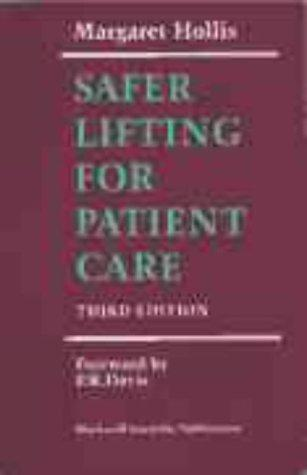 Safer Lifting for Patient Care