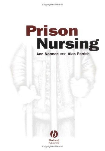 Prison nursing by