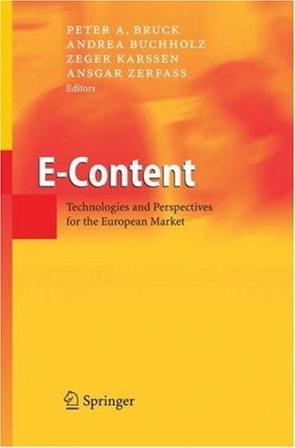 E-content by