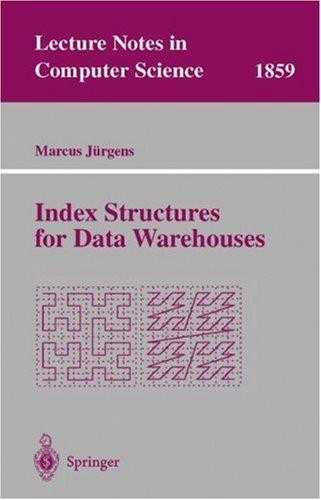 Index Structures for Data Warehouses by Marcus Jürgens