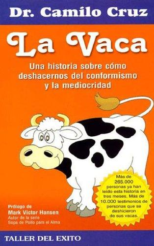 Libro de segunda mano: La vaca
