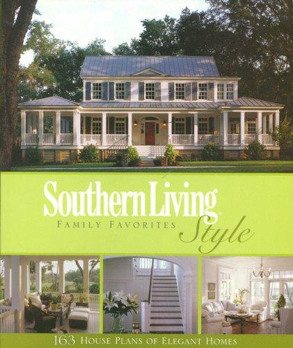 Southern Living Style by Hanley Wood