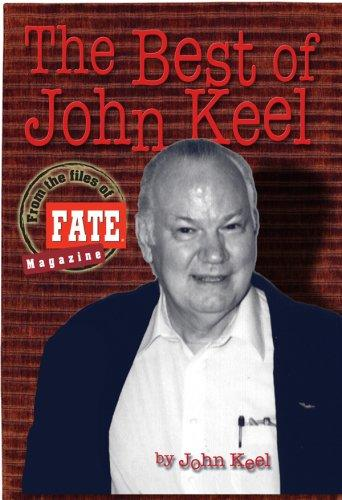 The Best of John Keel by by John Keel