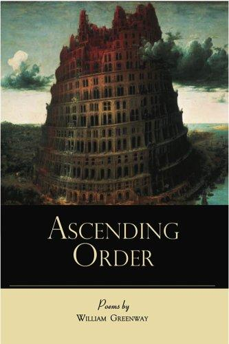 Ascending order by William Greenway