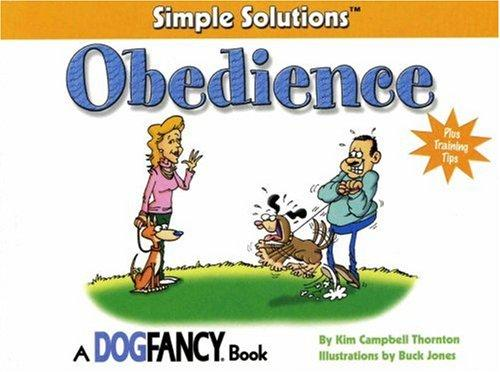 Obedience by Kim Thornton