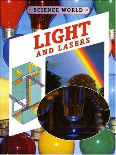 Light and lasers by Kathryn Whyman