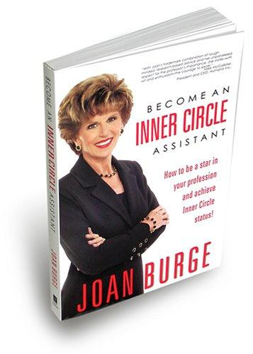 Become An Inner Circle Assistant by Joan Burge
