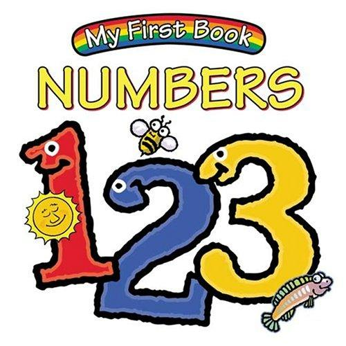Numbers by Lourdes M. Alvarez