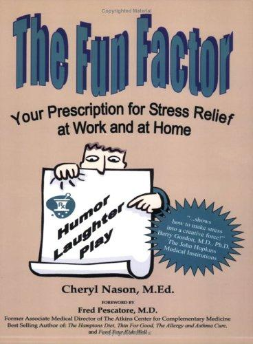 The Fun Factor by Cheryl Nason