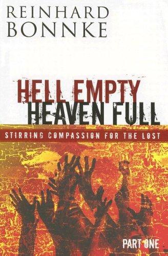 Hell Empty Heaven Full