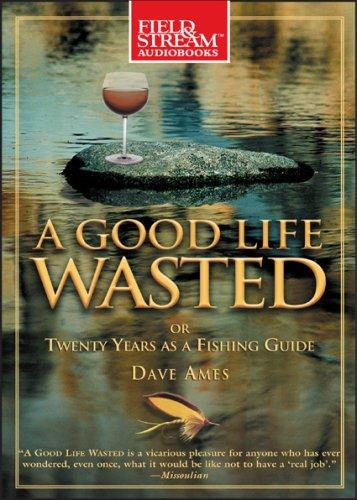 A Good Life Wasted by Dave Ames