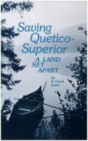 Saving Quetico-Superior