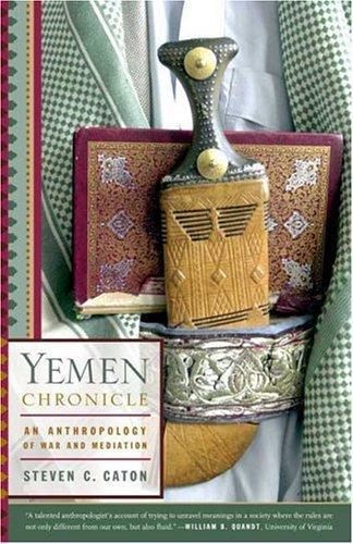 Yemen Chronicle