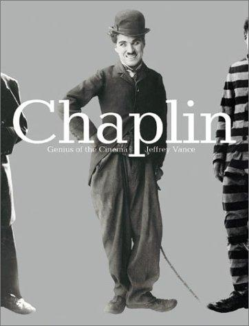 Chaplin by Jeffrey Vance