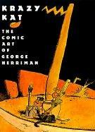 Image 0 of Krazy Kat: The Comic Art of George Herriman