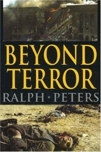 Beyond Terror by Ralph Peters