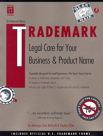 Trademark by Kate McGrath