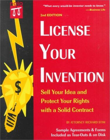 License your invention