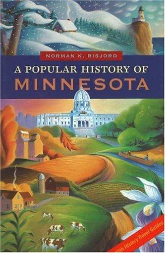 Image 0 of A Popular History of Minnesota