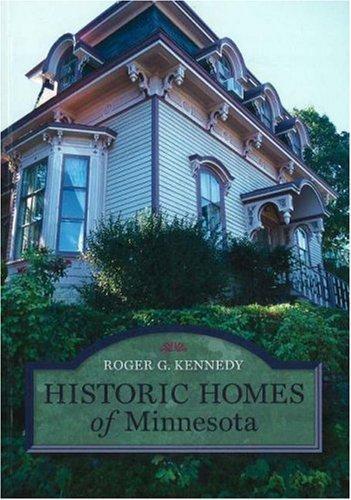 Image 0 of Historic Homes of Minnesota