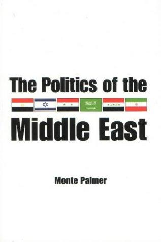 The politics of the Middle East
