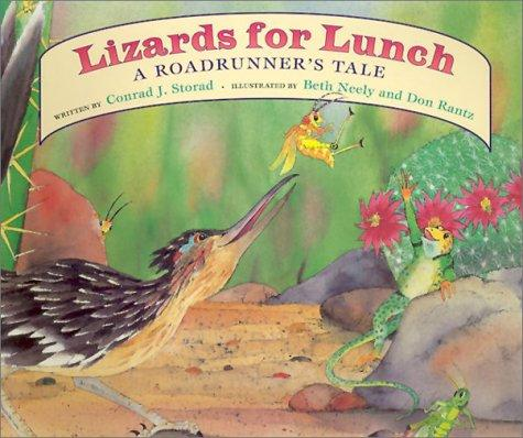 Lizards for Lunch