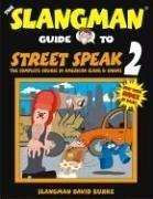 Street speak 2 by Burke, David