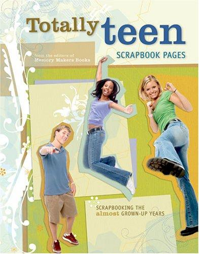 Totally teen by