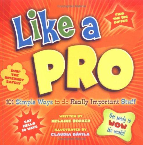 Like A Pro
