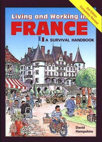 Living and Working in France