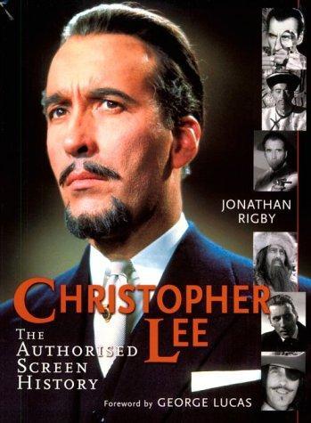 Christopher Lee