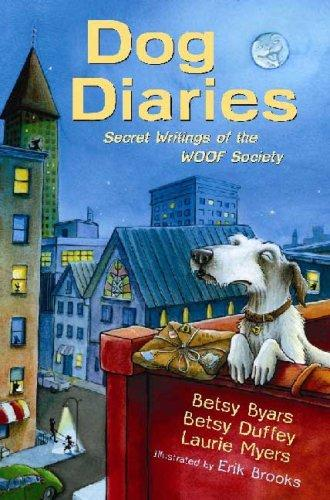 Dog Diaries by Betsy Cromer Byars