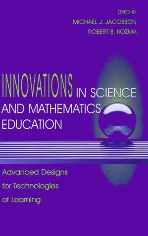 Innovations in science and mathematics education by