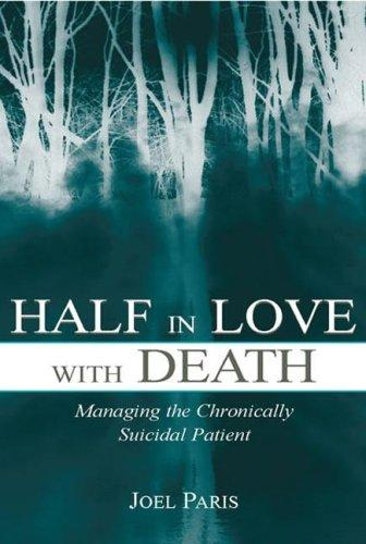 Half in Love With Death by Joel Paris