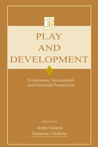 Play and Development by