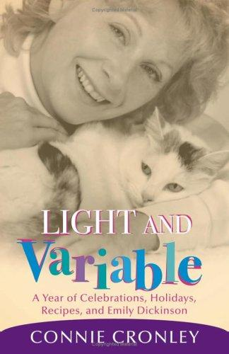Light And Variable by Connie Cronley
