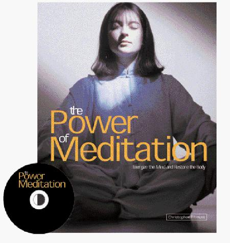 The power of meditation by Christopher Titmuss